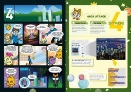 Super Scratch Programming Adventure! - guide to kids' programming language - Boing Boing | Programming language | Scoop.it