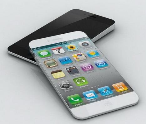 Iphone 6 concept - 13 giả thiết ấn tượng nhất | iPhone | Scoop.it