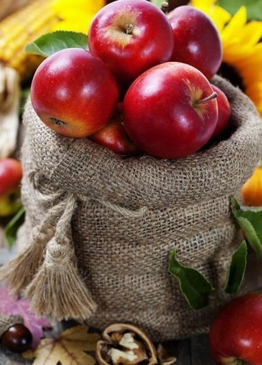 The Best Fall Foods - www.be-fit.me | Diet & Recipes | Scoop.it