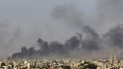 Fresh Benghazi clashes kill 38 | Saif al Islam | Scoop.it