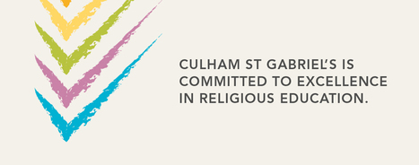 Culham St Gabriel's | Excellence in Religious Education | Religious and values education | Scoop.it