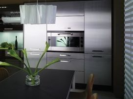 Ensure traditional home interior with stainless steel work | Stainless Steel Sheets Manufacturer | Scoop.it