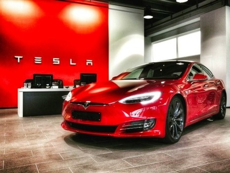 International Energy Agency: Electric vehicle battery costs rapidly declining, Tesla cited as leading the pack | International e-commerce | Scoop.it