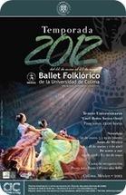 Continúa Ballet Folclórico presentando el programa Joyas de México | Dirección General de Comunicación Institucional UdeC | BAILES MEXICANOS | Scoop.it