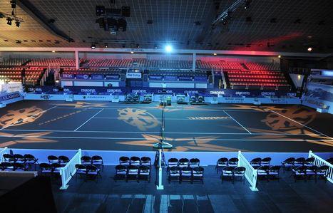 EVENEMENT: CLASSIC TENNIS TOUR 2013 | Actus Courchevel | Scoop.it