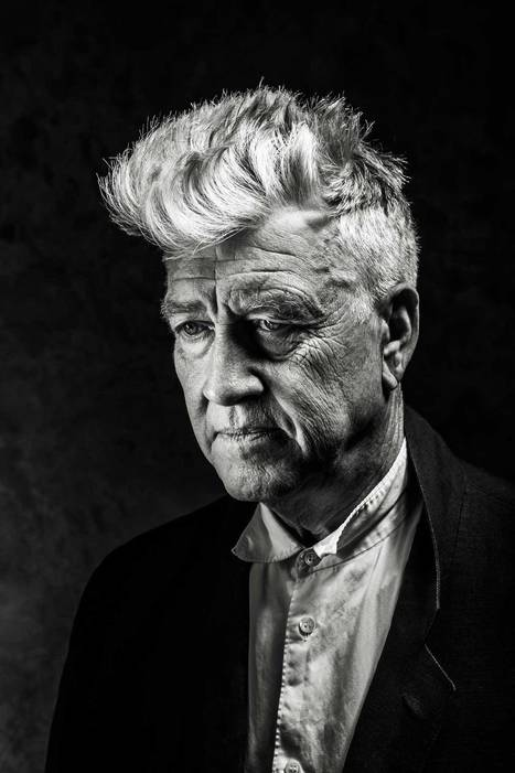 Waxing lyrical: David Lynch on his new passion - and why he may never make another movie | WNMC Music | Scoop.it