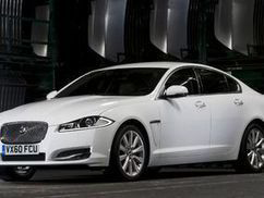 Jaguar's petrol XF fuels debate | Cars | Life & Style | Daily Express | Social Network for Logistics & Transport | Scoop.it