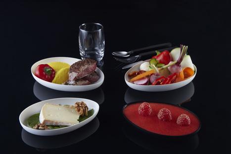www.exquisparis.com réinvente le plateau repas   Entrepreneuriat dans tous ses états   Scoop.it