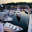 Superyacht show with cars, jewellery - TheTopTier - The Best in Luxury and Affluence