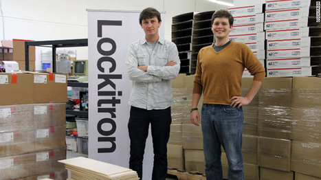 How Lockitron Made Millions With Their Own Crowdfunding Platform | Crowdfunding | Scoop.it