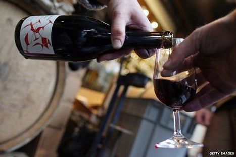 Who, What, Why: Is Beaujolais Nouveau making a comeback? - BBC News | Beaujolais | Scoop.it