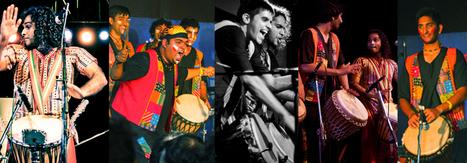 African, Cuban , Rhythm Ensemble Taal Inc | Drum Circle India | Scoop.it