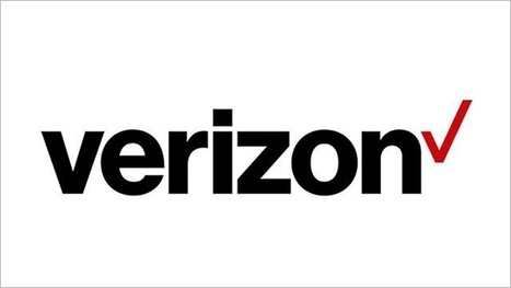 Refreshing: Verizon unveils new logo | Brand Marketing & Branding | Scoop.it