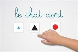 Des symboles grammaticaux pour enseigner la nature des mots | Ressources d'apprentissage gratuites | Scoop.it