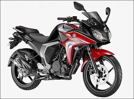 Latest Yamaha Fazer FI Version 2.0 launched in India at Rs 83,850 | Morning Cable | Scoop.it