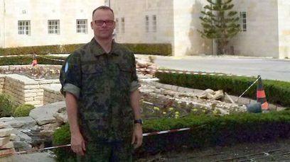 """Suomalainen rauhanturvaaja Syyriassa: """"Jatkuvasti pitää olla varuillaan""""   Syyria   Scoop.it"""
