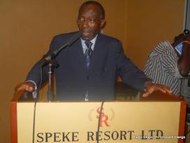 Kampala : le gouvernement juge illégitimes certaines revendications du M23 | Actualités Afrique | Scoop.it