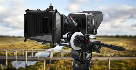 Blackmagic Design: Blackmagic Cinema Camera | Great Content Posts | Scoop.it