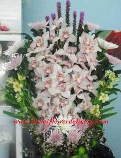 Companies in Dubai use the service of flower delivery. | Flower delivery in dubai | Scoop.it