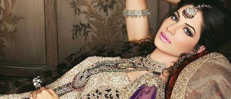 Pakistani Dresses, Salwar Kameez Online, Womens Fashion Clothing | Shopping | Scoop.it