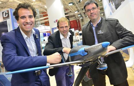 Elixir Aircraft unveils new light single | Aerospace industry watch - Paris Air Show | Scoop.it
