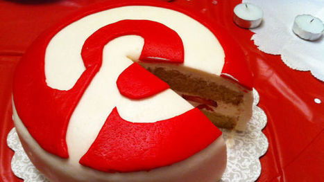 Mindboggling Facts That Will Make You Care About Pinterest | Pinterest for Business | Scoop.it