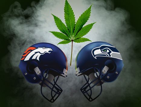 Which Super Bowl Team's State Is Better for Weed? - RollingStone.com | Hemp | Scoop.it