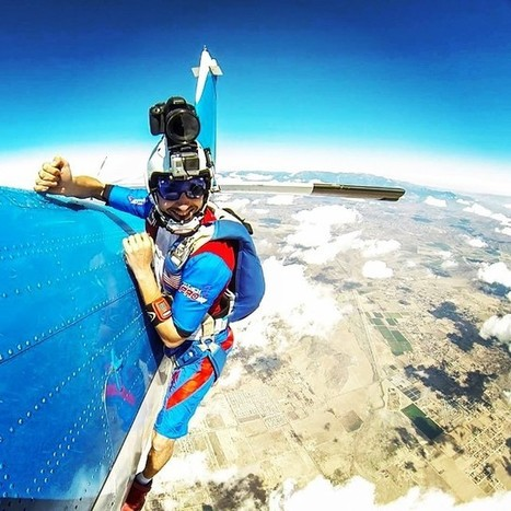 Unbelievable Adventure Pictures Caught on Instagram  - NewsZoom | Public Relations & Social Media Insight | Scoop.it