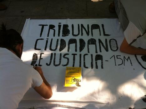 próximo domingo 22 septiembre 18:00 Asamblea prepara manifestación 23N contra el poder de los banqueros | TRIBUNAL CIUDADANO DE JUSTICIA 15M (TCJ) | Scoop.it