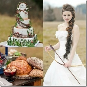 Unique Wedding Concepts For 2014 | Source of your inspirations | Scoop.it