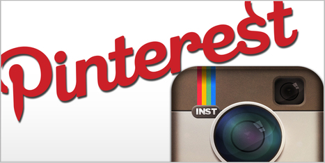 De Pinterest à Instagram, la force de la photo dans les médias sociaux | Social media | Scoop.it