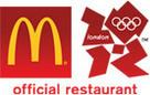 Olympics :: McDonalds.co.uk | Event Sponsorship | Scoop.it
