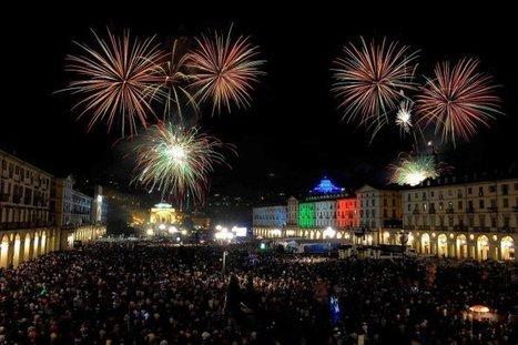 Capodanno 2014: la mezzanotte si festeggia in piazza   Stepha   Scoop.it