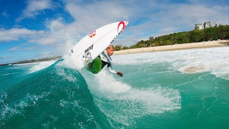 Australia's Gold Coast is officially the eighth World Surfing Reserve | Scoopamo awesome | Scoop.it