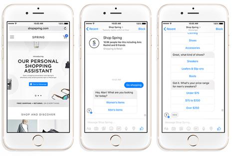 #ChatBots: Le Opportunità, Statistiche e utilizzo delle Aziende + Case Study | Digital Breakfast | Scoop.it