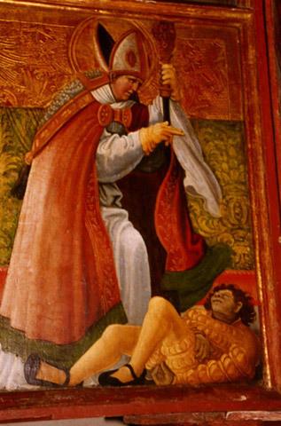 St Valentine and others - patron saints of epilepsy | Epilepsy Action | Art & Epilepsie | Scoop.it