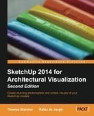 SketchUp 2014 for Architectural Visualization - PDF Free Download - Fox eBook   sketchup 2014   Scoop.it