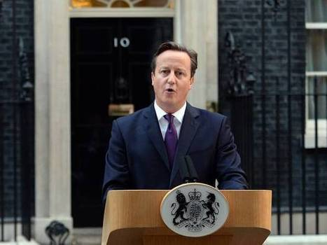 Scottish referendum results: Tories call on PM to renege on reckless funding vow   Referendum 2014   Scoop.it