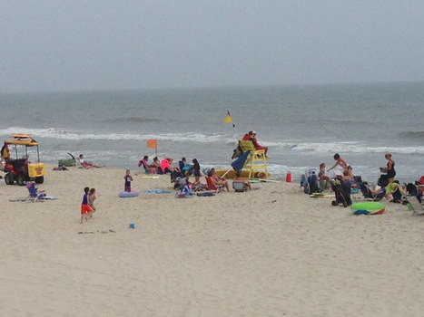 Success For Jersey Shore Businesses Mixed In First Post-Sandy Summer | Hurricane Sandy Exploring Implications | Scoop.it