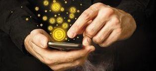 Is Bitcoin mining the new gold rush? - Mail Tribune | money money money | Scoop.it