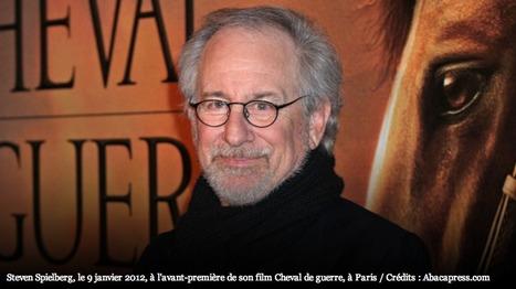 Steven Spielberg abandonne le projet de film sur Moïse - TF1 | Ma veille audiovisuelle | Scoop.it