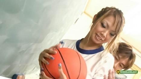 Chihiro Kobayashi Is A Hot Blond Japanese Schoolgirl In A Hardcore Threesome With Studs | schoolgirlshdblog | Scoop.it