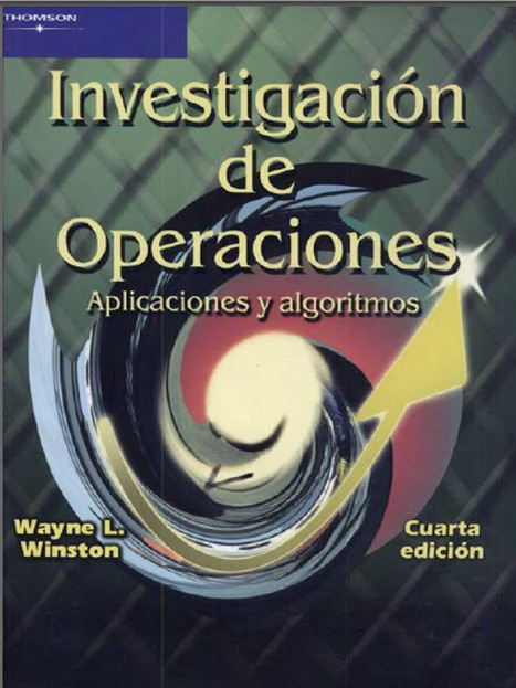 INVESTIGACION DE OPERACIONES II: CADENAS DE MARKOV | Cadenas de Marcov Unidad IV | Scoop.it