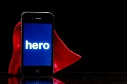 Have social media ever saved your life? » Fabrizio Faraco | H2H Marketing | Scoop.it