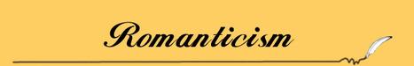 Romanticism | Romantics | Scoop.it