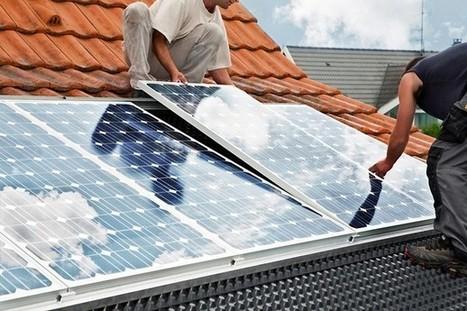 Transition énergétique : les députés européens demandent des objectifs plus contraignants. | Infos Energie | Scoop.it