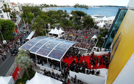 High art, big money: Cannes' secret to success | Panorama de presse | Scoop.it