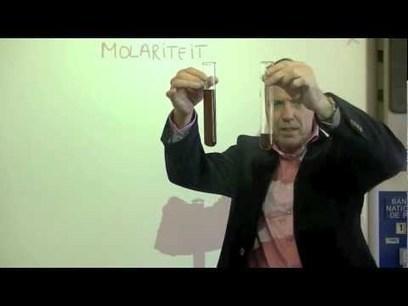 Rekenen met mol - THEORIE | Scheikunde, nieuws en extra uitleg | Scoop.it