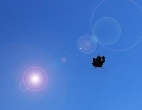 VCs Start To Swarm On DroneDeals   Robolution Capital   Scoop.it