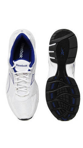 58% Off On Reebok Men White Sport Shoes | Online Shopping |  Best Deals | Coupons | Scoop.it